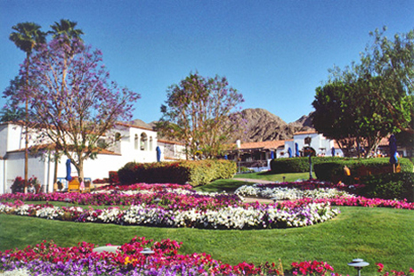 la quinta hotel resort and club
